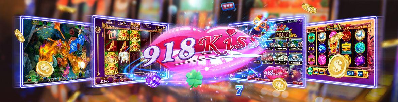 kiss918 download apk
